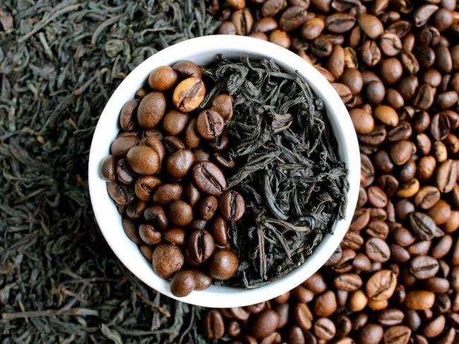 Dávate prednosť čaju či káve? Toto to hovorí o vašej osobnosti