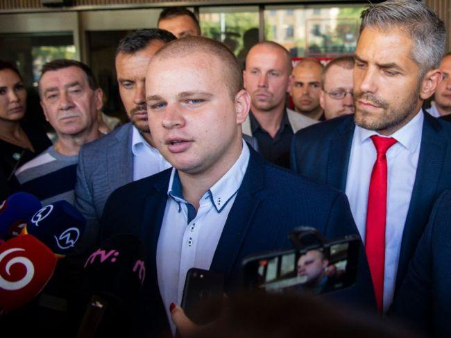Rozsudok nad Mazurekom onedlho zašlú na ŠTS, ten vyzve na uhradenie trestu