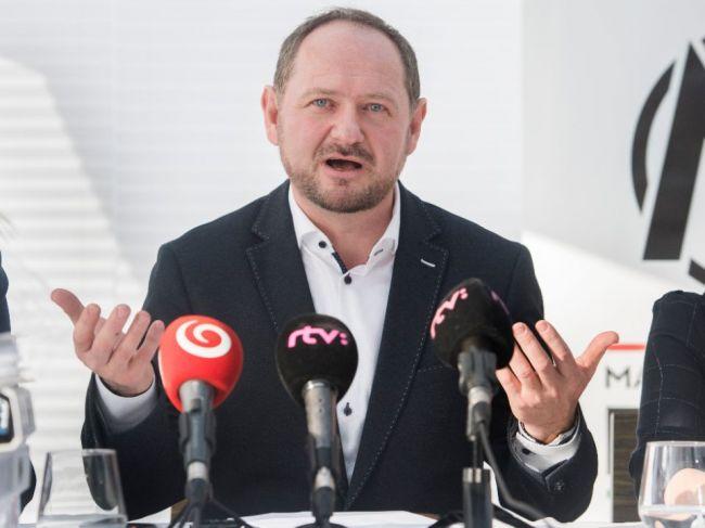 Zsolt Simon: Maďarské strany sú o krok bližšie k dohode o predvolebnej spolupráci