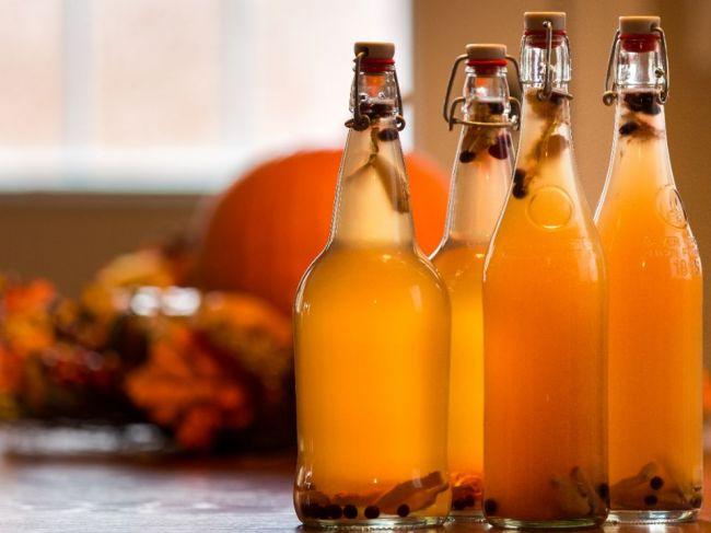 Najlepšie nápoje na skrotenie vysokého krvného tlaku