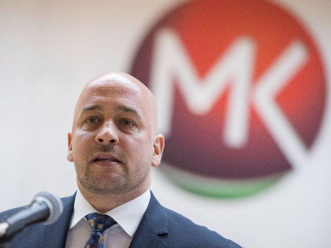 SMK sa pokúsi o vytvorenie spoločnej kandidátky s maďarskými stranami