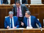 Poslancov čaká reforma nemocníc aj zavedenie 365-dňovej diaľničnej známky
