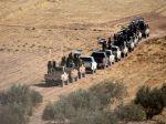 USA zopakovali hrozby voči Turecku, Trump radí Kurdom stiahnuť sa