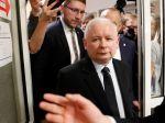Parlamentné voľby v Poľsku vyhrala vládnuca strana PiS