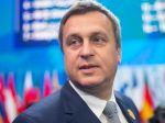 Danko opätovne podporil Srbsko v úsilí o vstup do EÚ