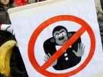 Na webe sa objavila údajná nahrávka z kauzy Gorila