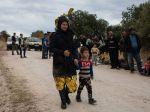 Počet migrantov prichádzajúcich do EÚ výrazne stúpol