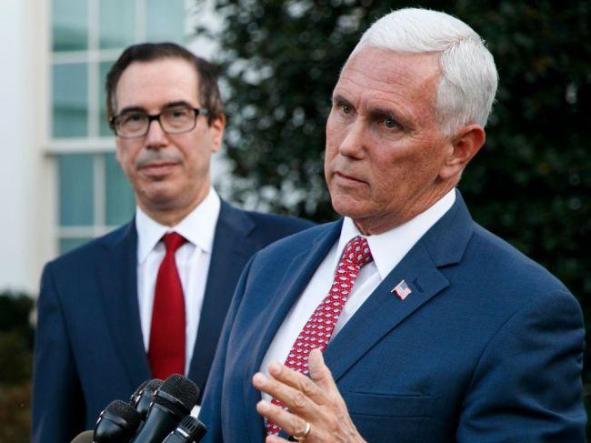 USA sú pripravené uvaliť na Turecko ďalšie sankcie