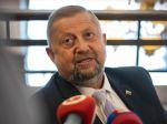 Štefan Harabin reagoval na výzvu predsedu ĽSNS Mariana Kotlebu