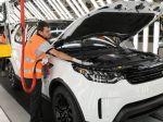 Vedenie Jaguaru a odbory sa dohodli na zvýšení miezd i príplatkov