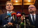 Opozícia vyzvala premiéra, aby zvolal okrúhly stôl a riešil korupciu
