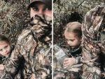 Video: Otec zobral dcéru na prvú poľovačku. Tá nedopadla podľa jeho predstáv