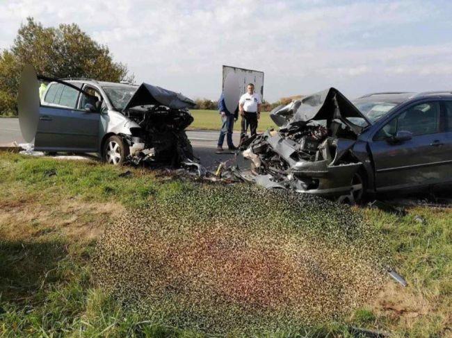 Dopravná nehoda si vyžiadala ľudský život