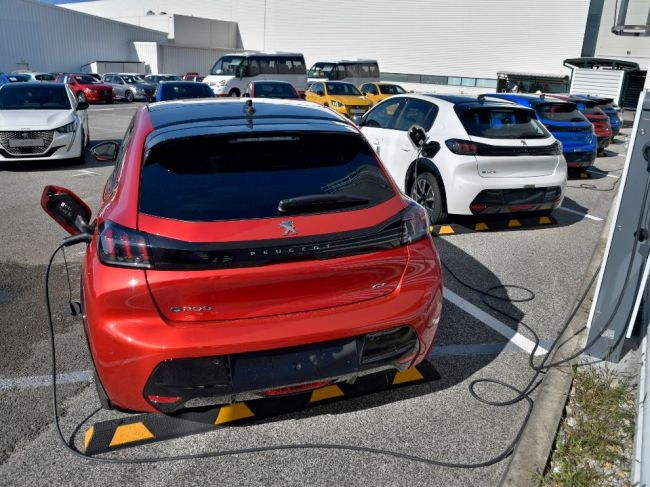 Recyklácia batérií elektromobilov nie je doriešená