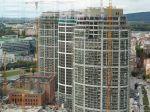 Za prvé tri štvrťroky sa na Slovensku zvýšili ceny bytov o 7,7 %