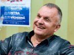 Jožo Ráž oslávi 65. narodeniny