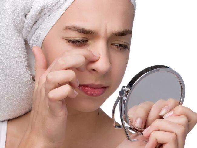 Našli ste si v nose bolestivý hrbolček? Nie vždy ide o vyrážku