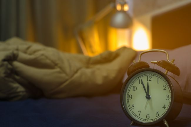 5 hodín spánku denne: Toto sa stane už po 4 nociach