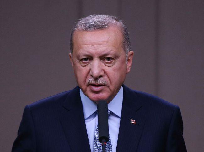 V Budapešti bude turecký prezident Erdogan rokovať s Orbánom