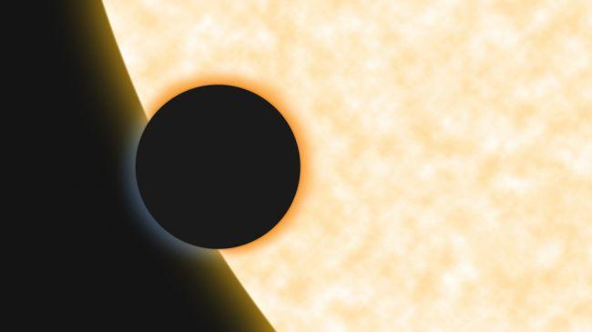Merkúr a Slnko predvedú úžasné nebeské divadlo, takto ho môžete pozorovať