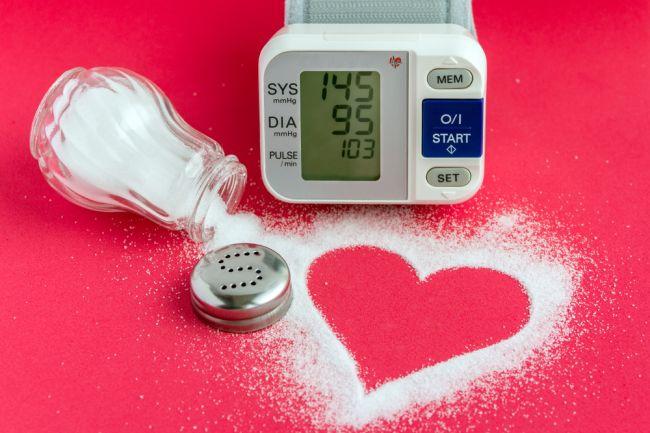 Soľ a krvný tlak: Toto chutné jedlo dokáže zmierniť negatívny účinok soli