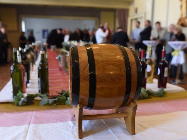 Pod Malými Karpatmi otvorí v sobotu svoje brány 31 vinárstiev
