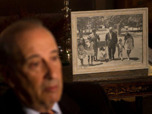 Vnuci diktátora Franca majú obrovský majetok, podiel mali aj v Slovenskej plavbe