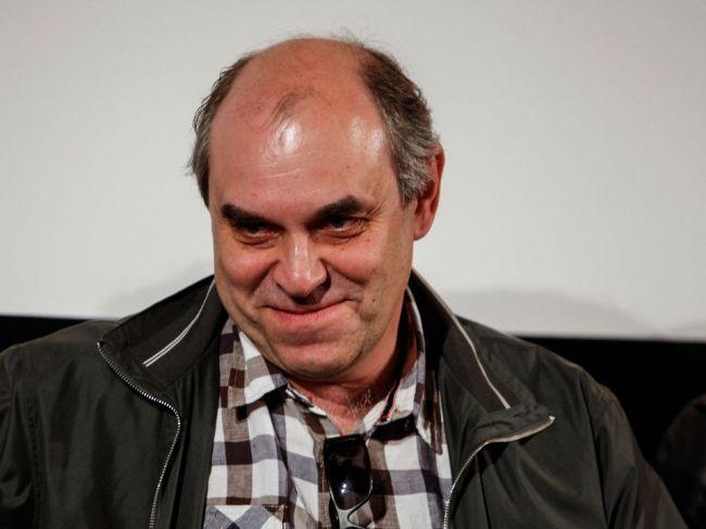 Obľúbený český herec Miroslav Táborský má 60 rokov