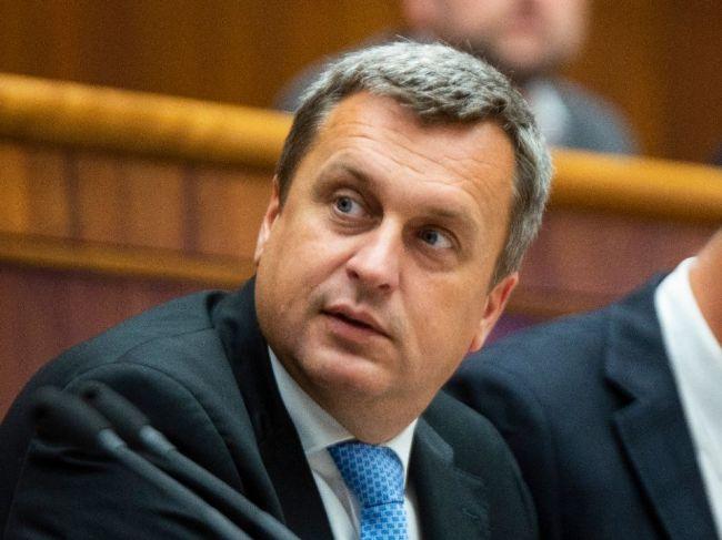 Danko: Na Slovensku máme skvelých a šikovných ľudí