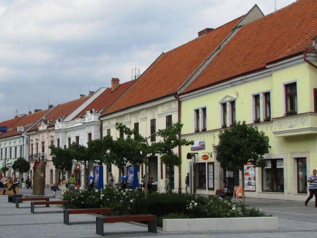 Zverejnili výsledky o najkrajšie mesto a obec roka 2019
