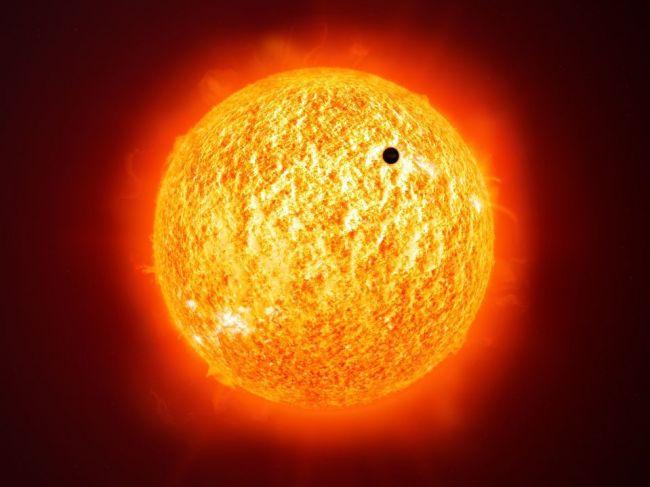 Prechod Merkúra pred Slnkom možno sledovať aj v observatóriu na Kolonickom sedle