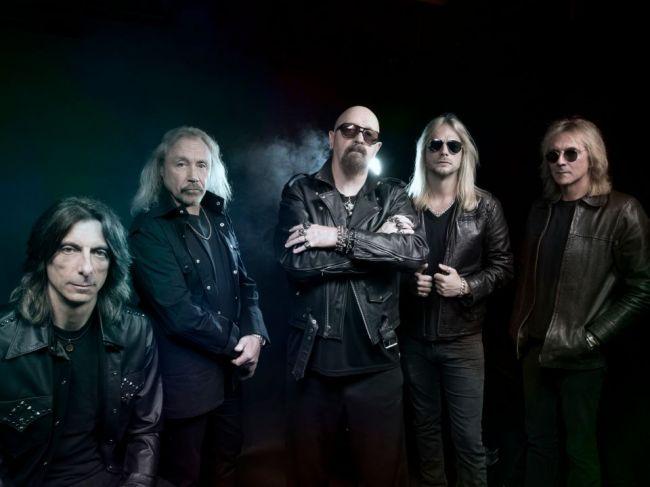 Legendárni Judas Priest oslávia 50. výročie v Bratislave!