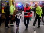 Smutná bilancia tragickej nehody pri Nitre: 12 obetí, z toho štyri boli deti