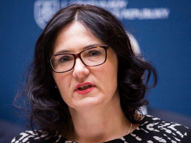 Ministri vyjadrujú ľútosť nad tragédiou, Lubyová pôjde aj za spolužiakmi obetí