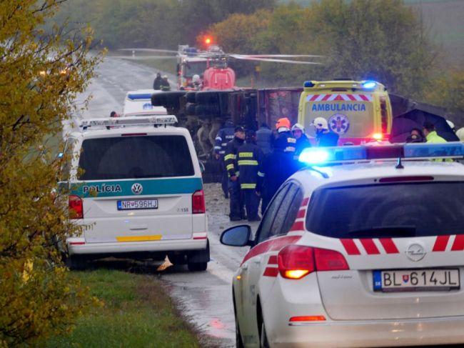 Ministerstvo obrany poskytlo pozostalým obetí nehody vojenských psychológov