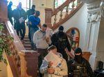 Spis v prípade zadržaných takáčovcov bol expedovaný na Najvyšší súd SR