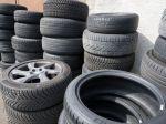 Inštitúcie EÚ majú politickú dohodu o novom označovaní európskych pneumatík