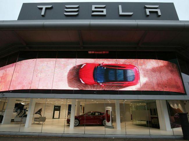 Tesla investuje do novej fabriky v Nemecku štyri miliardy eur