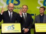 Podľa Sulíka je SaS pripravená ísť do zmysluplnej koalície s nespochybniteľným lídrom