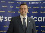 Na kandidátke Mosta-Híd budú aj predstavitelia strany Šanca