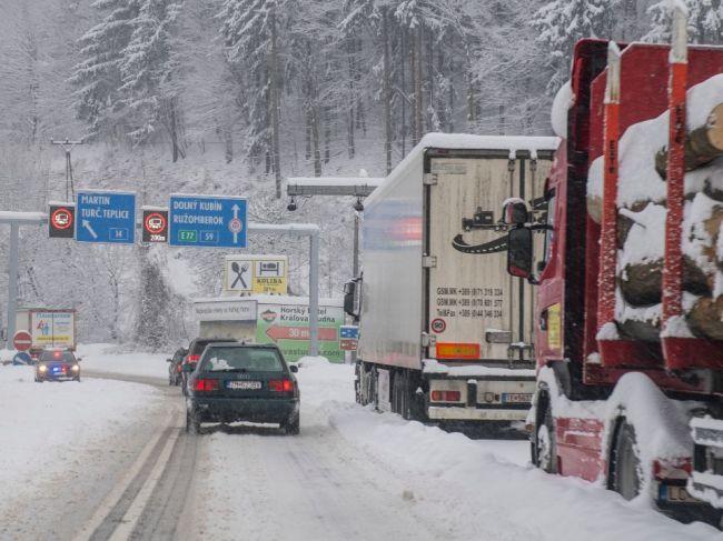 Počas zimy budú na Donovaloch väčšie obmedzenia