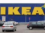 Hľadaný muž zaspal na posteli v predajni Ikea, zadržala ho polícia