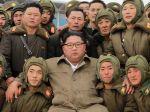 Kim Čong-un odmietol pozvanie na návštevu Južnej Kórey
