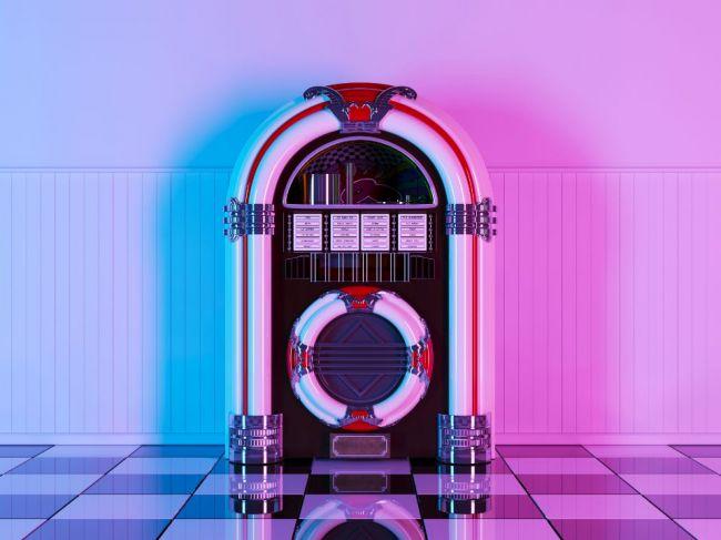 Pred 130 rokmi uviedli v USA do prevádzky prvý jukebox