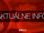 Policajti prehľadávajú breh Dunaja, našli podozrivý predmet
