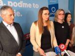PS-Spolu vyzýva SNS, aby stiahla novelu o interrupciách