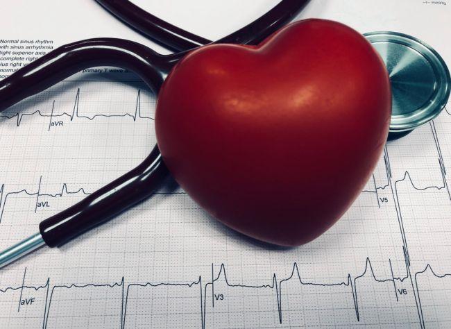 Sinusová tachykardia: Prečo nám rýchlo búši srdce a ako ho liečiť