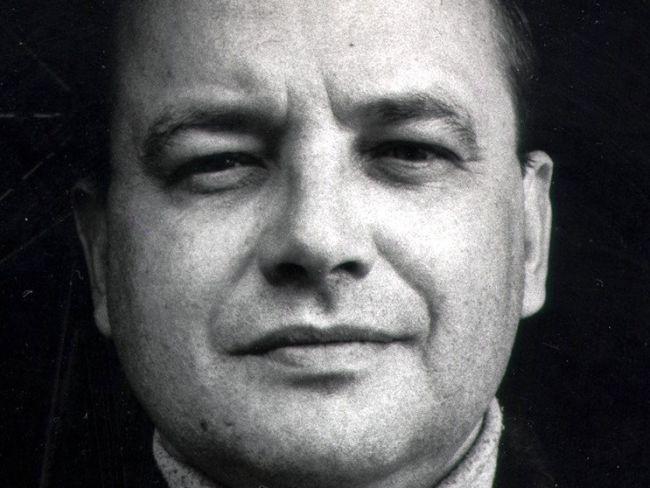 Pred 55 rokmi sa narodil básnik, textár a publicista Jozef Urban