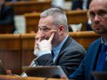 Dostál a Viskupič navrhujú zrušenie bankového odvodu už od roku 2020