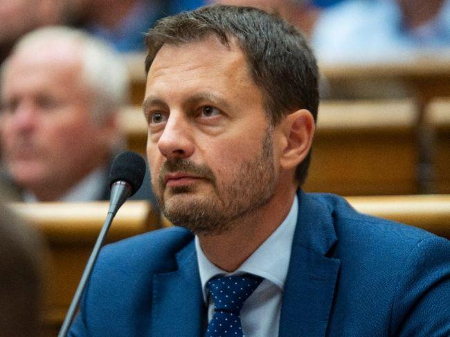 Heger: Parlament si nezaslúži rokovať o tak nekvalitnom návrhu rozpočtu